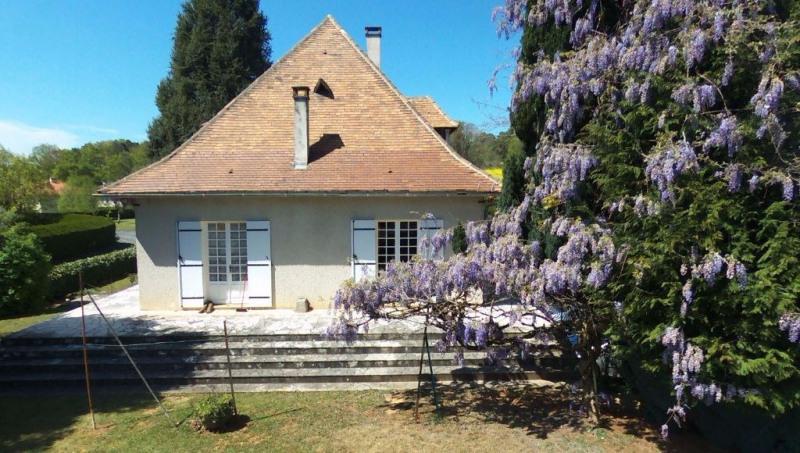 Vente maison / villa Sarliac sur l isle 185500€ - Photo 2