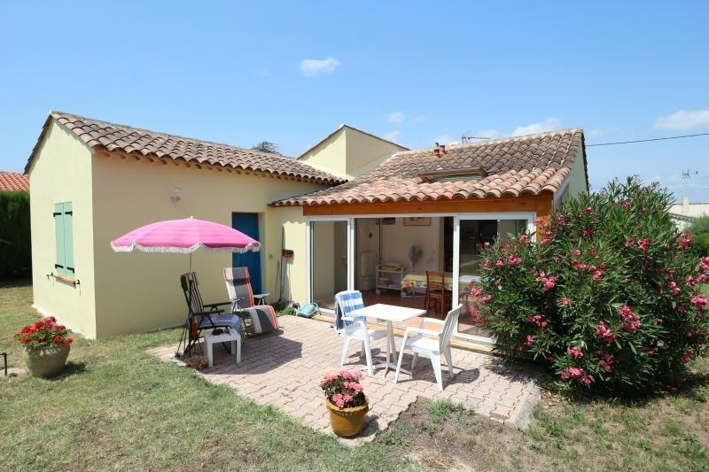 Sale house / villa Roquebrune sur argens 333500€ - Picture 1