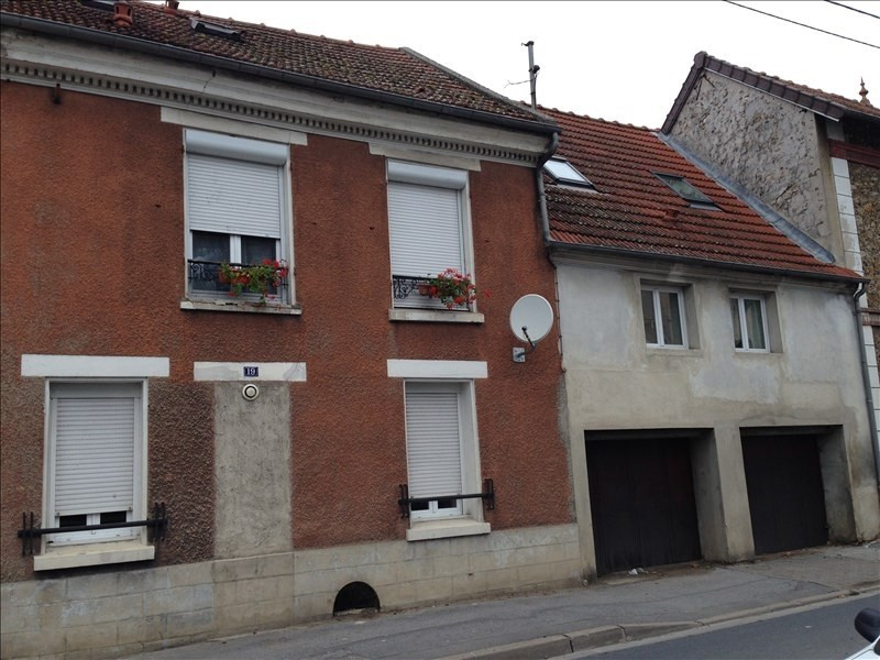 Investment property building Trilport 410 800€ - Picture 1