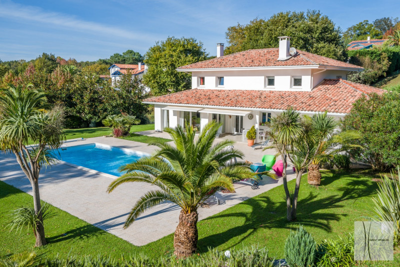 Vente maison / villa Saint-jean-de-luz 1 590 000€ - Photo 1