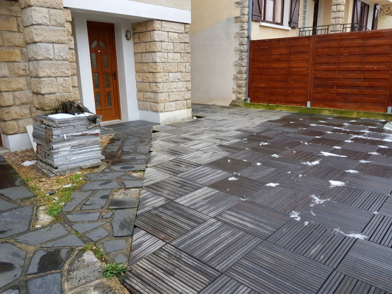 Vente maison / villa Sevran 315000€ - Photo 13
