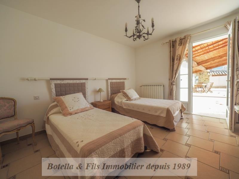 Deluxe sale house / villa Uzes 850000€ - Picture 10