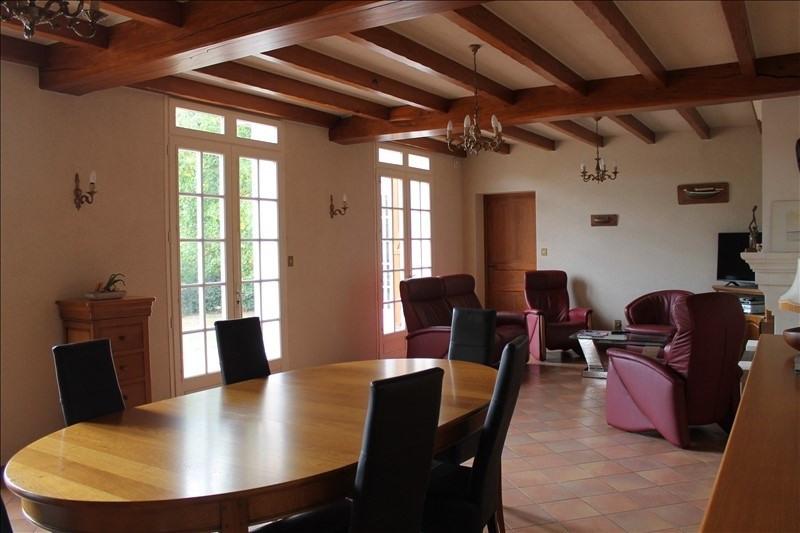 Sale house / villa Les clouzeaux 348150€ - Picture 4