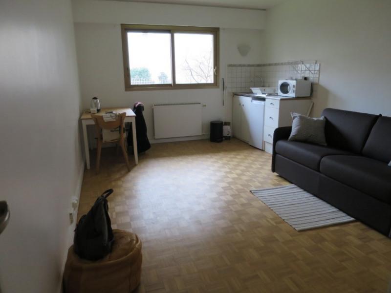 Location appartement Paris 16ème 1000€ CC - Photo 2