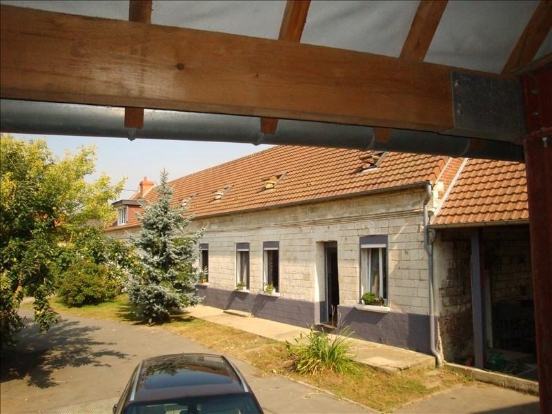 Deluxe sale house / villa Monchy au bois 459000€ - Picture 2