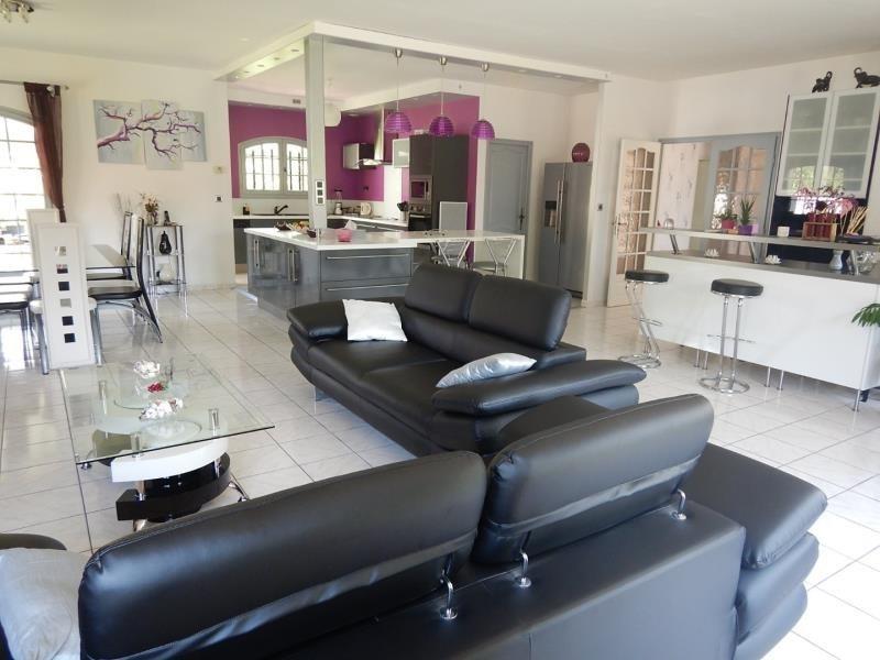 Deluxe sale house / villa St jean d'illac 644800€ - Picture 2