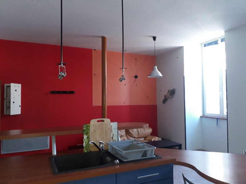 Rental apartment Limoges 460€ CC - Picture 4