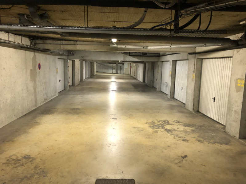 Vente parking Claye souilly 23 000€ - Photo 5