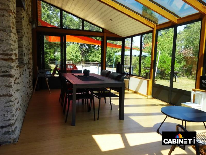 Vente de prestige maison / villa La chapelle sur erdre 585040€ - Photo 4