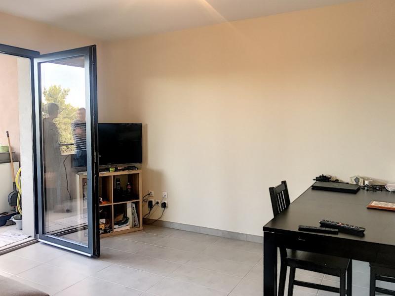 Location appartement Villeneuve les avignon 595€ CC - Photo 1