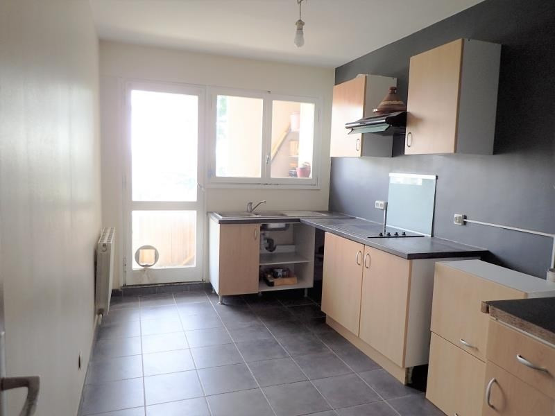 Sale apartment Toulouse 106 000€ - Picture 3