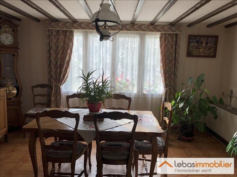 Vendita casa Yvetot 129000€ - Fotografia 4