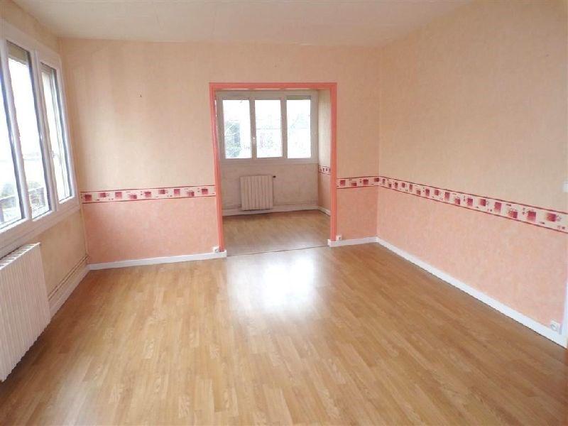 Revenda apartamento Ste genevieve des bois 170000€ - Fotografia 1