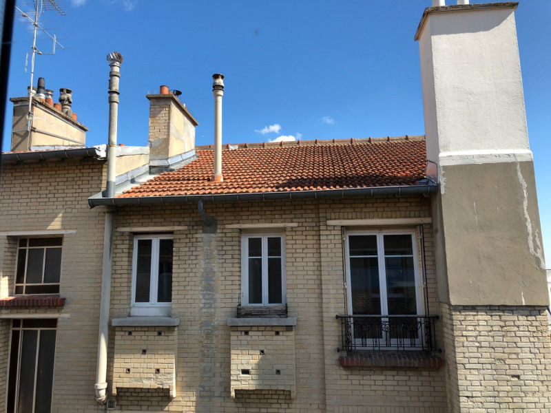 Sale apartment Clamart 220 000€ - Picture 5