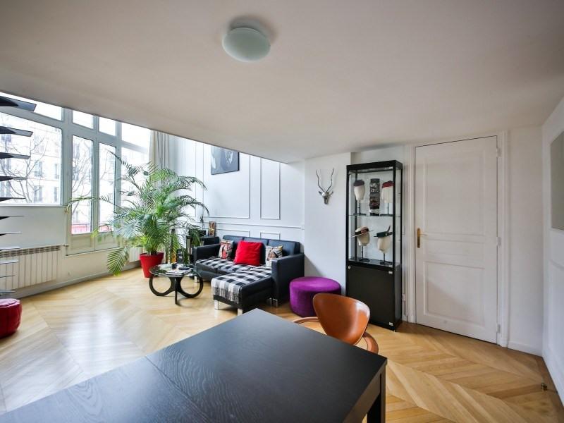 Deluxe sale apartment Paris 8ème 1229000€ - Picture 5