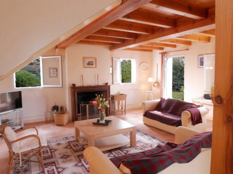 Vente maison / villa Sauzon 540050€ - Photo 2