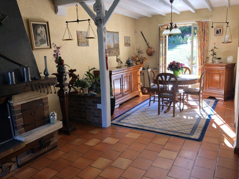 Sale house / villa Ronquerolles 499 358€ - Picture 1