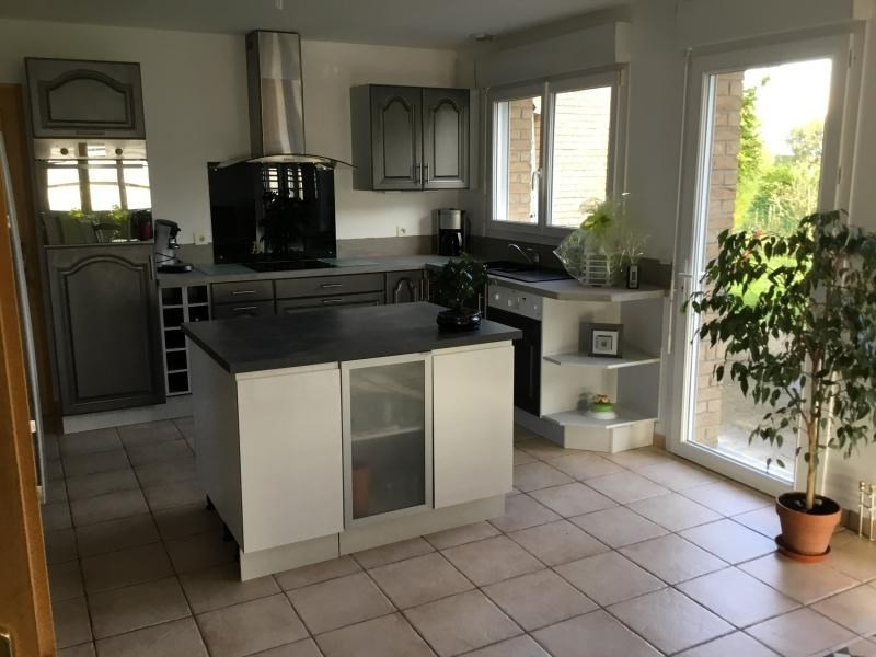 Sale house / villa Wancourt 402 000€ - Picture 3
