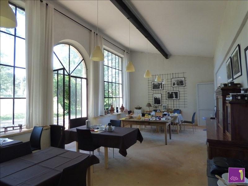 Immobile residenziali di prestigio casa Goudargues 1495000€ - Fotografia 6