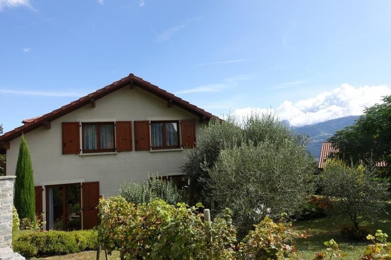 Deluxe sale house / villa St ismier 695000€ - Picture 5
