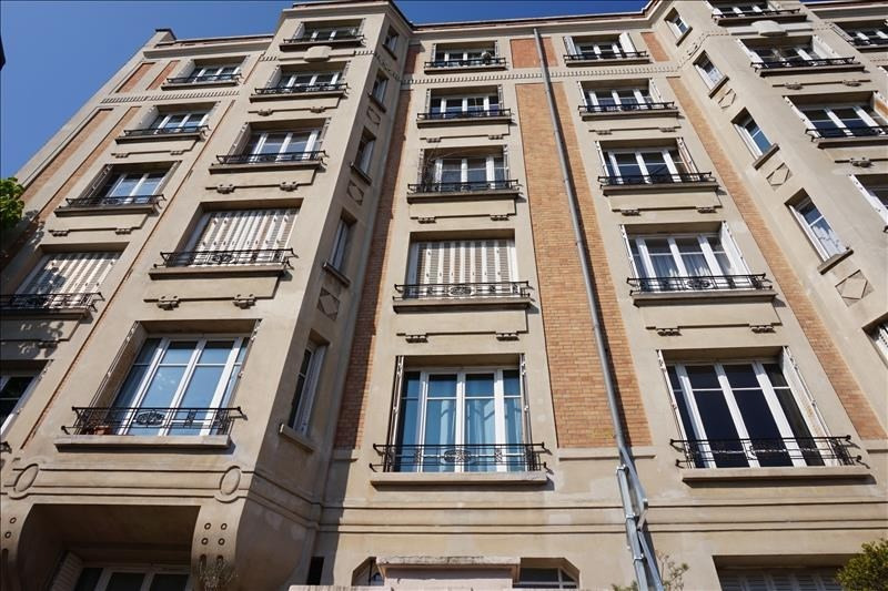 Vente appartement Asnieres sur seine 600 000€ - Photo 1