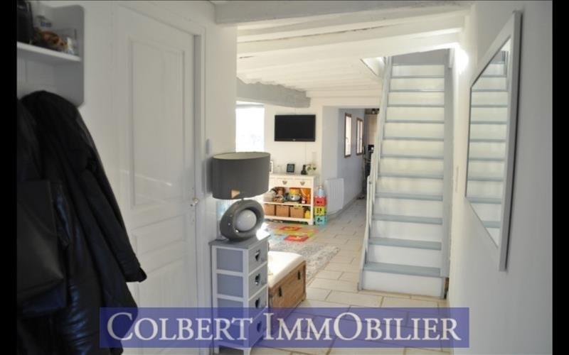 Vente maison / villa Sougeres sur sinotte 108000€ - Photo 2