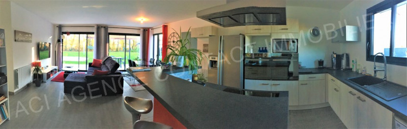 Vente de prestige maison / villa Mont de marsan 290000€ - Photo 3