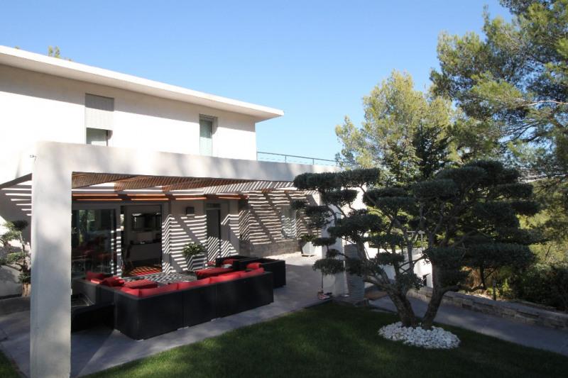 Vente de prestige maison / villa Aix en provence 1285000€ - Photo 2