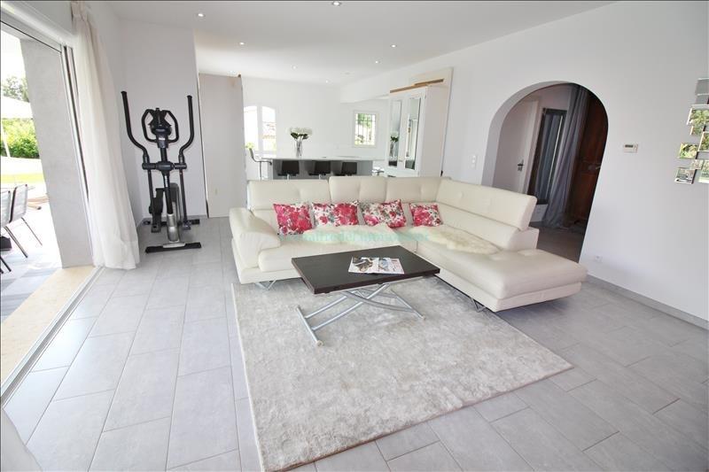 Vente de prestige maison / villa Saint cezaire sur siagne 649000€ - Photo 11