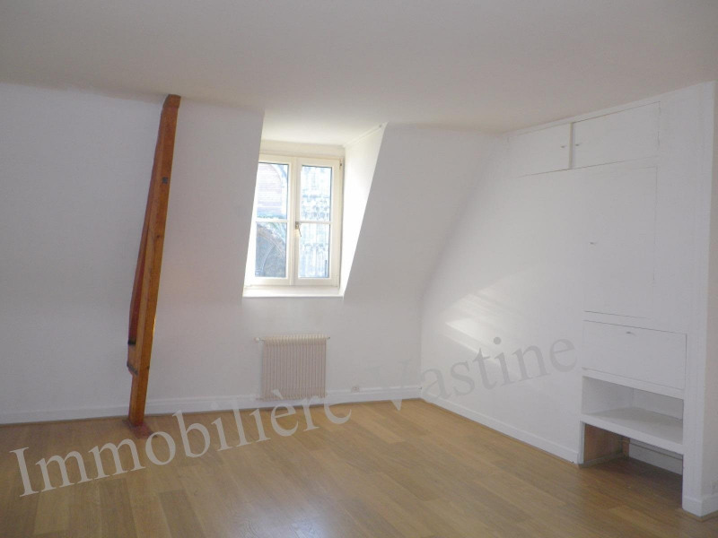 Rental apartment Senlis 695€ CC - Picture 1