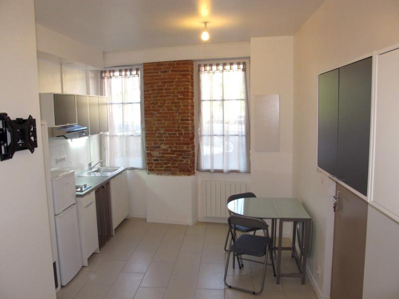 Rental apartment Pinsaguel 400€ CC - Picture 3