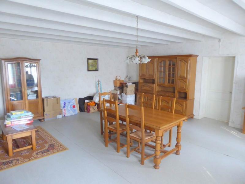Sale house / villa Louzac-saint-andré 210000€ - Picture 25