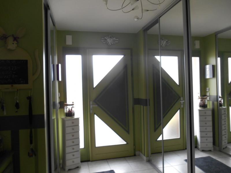 Venta  casa Halloy 340000€ - Fotografía 7
