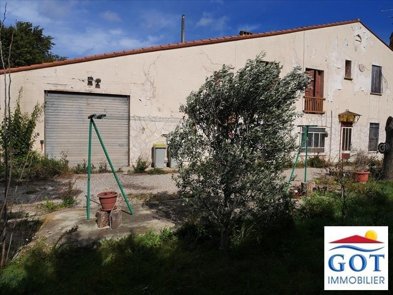 Verkoop  huis St laurent de la salanque 312000€ - Foto 6