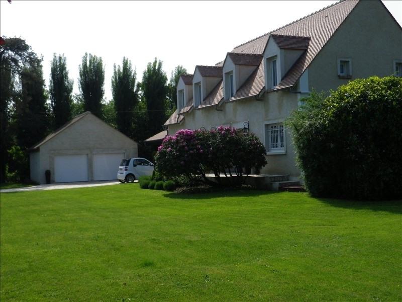 Vente maison / villa Montfort l amaury 795000€ - Photo 2