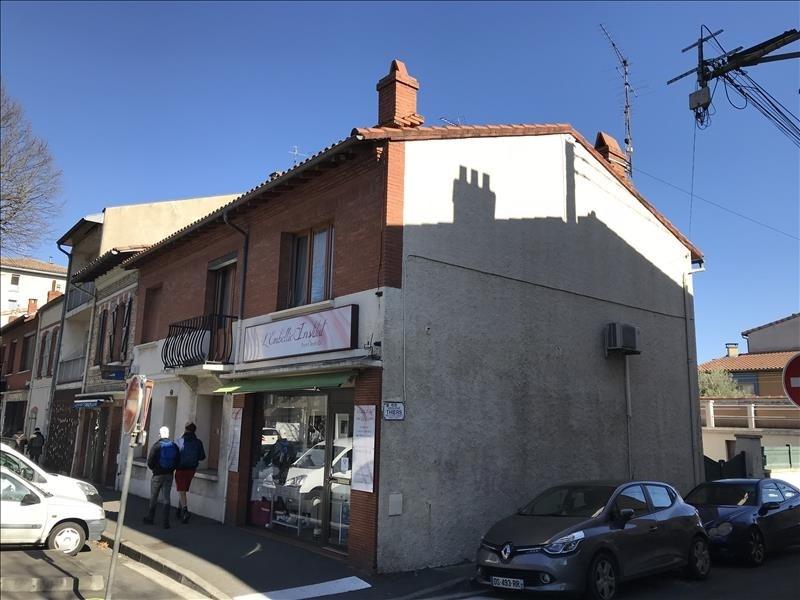Rental apartment Toulouse 790€ CC - Picture 6