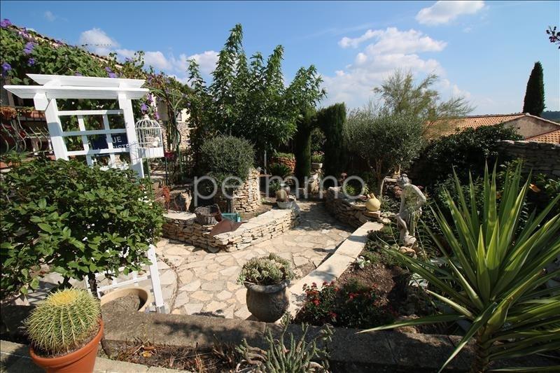 Sale house / villa Lancon provence 299000€ - Picture 4
