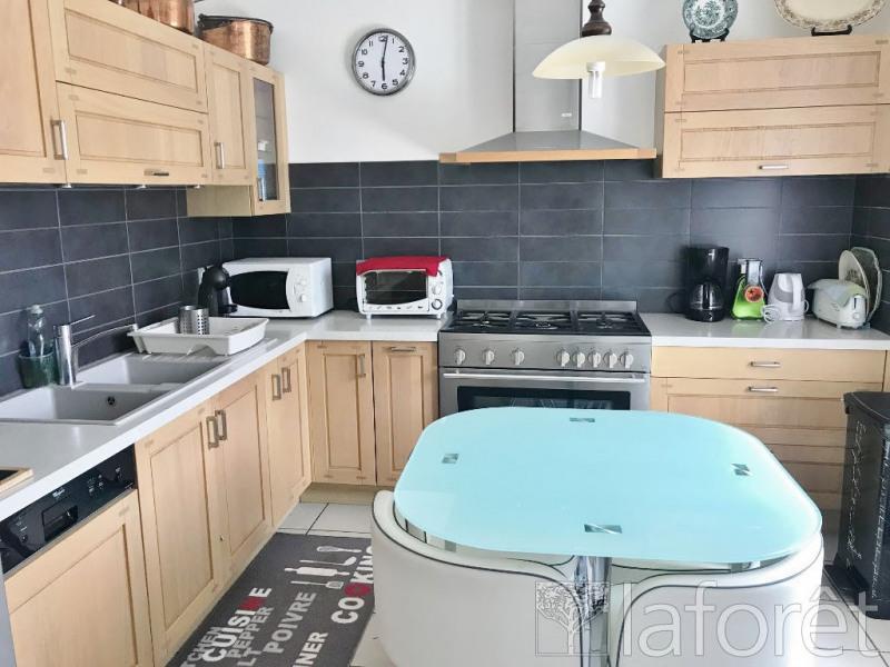 Sale house / villa Champier 229900€ - Picture 4