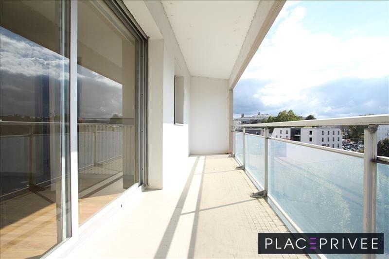 Venta  apartamento Nancy 69000€ - Fotografía 2