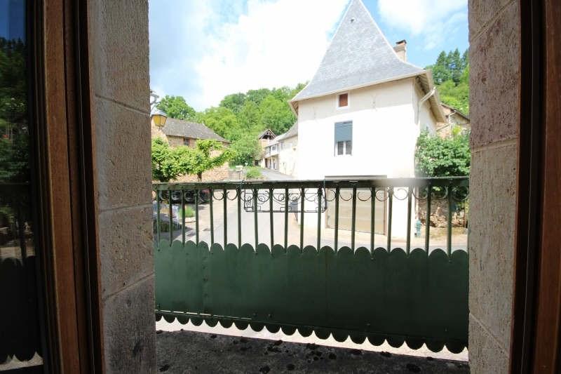 Sale house / villa Bor et bar 34000€ - Picture 9