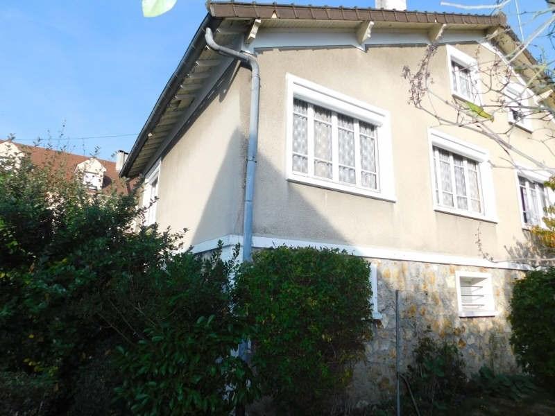 Sale house / villa Jouy en josas 295000€ - Picture 3