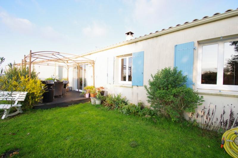 Venta  casa Le thou 241500€ - Fotografía 6