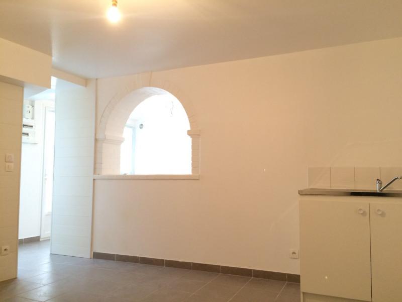 Rental apartment Méry-sur-oise 500€ CC - Picture 4