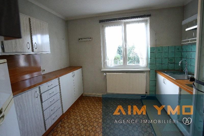Verkoop  huis Munster 175725€ - Foto 6
