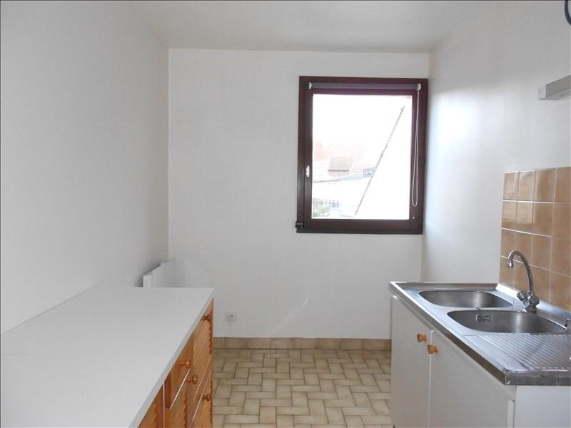 Rental apartment Provins 670€ CC - Picture 3