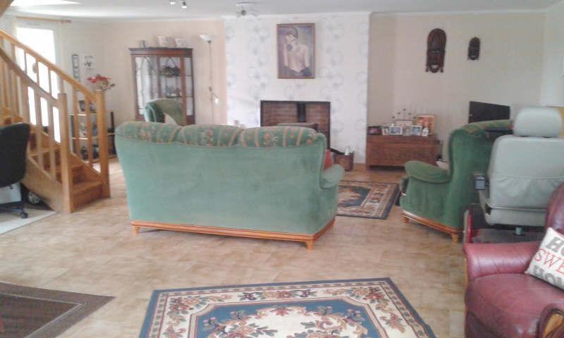 Sale house / villa Mansle 133000€ - Picture 5
