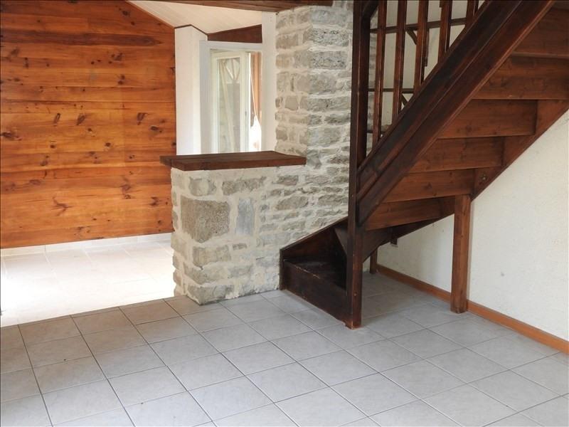 Sale house / villa A 10 mn de chatillon s/s 95000€ - Picture 2