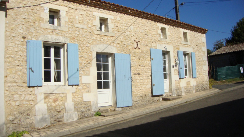 Vente maison / villa St sorlin de conac 96 300€ - Photo 4