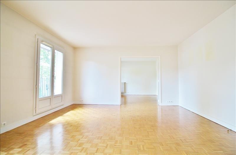 Vente appartement Le vesinet 475000€ - Photo 3