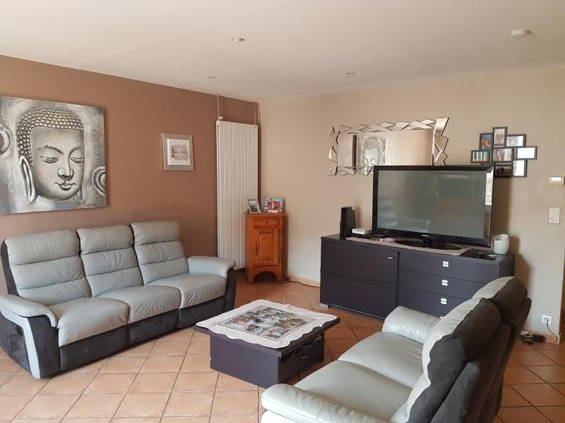 Vente appartement Rognonas 166 000€ - Photo 1